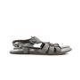 Authentic Second Hand Balenciaga Stud Sandals (PSS-190-00053) - Thumbnail 4