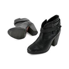Rag bone ankle boots black 2?1523860897
