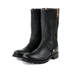 Jil sander leather boots 2?1523860987