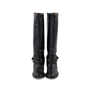 Authentic Second Hand Balenciaga Knee High Boots (PSS-190-00058) - Thumbnail 0