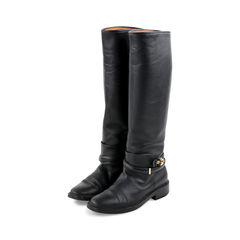 Balenciaga knee hight boots 2?1523861055