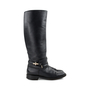 Authentic Second Hand Balenciaga Knee High Boots (PSS-190-00058) - Thumbnail 2