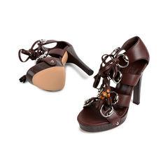 Gucci lace up platform sandals 2?1523866409