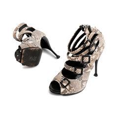 Giuseppe zanotti python buckled strappy sandals 2?1523866495