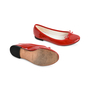 Authentic Second Hand Repetto Patent Ballerina Flats (PSS-080-00281) - Thumbnail 3