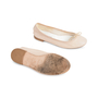 Authentic Second Hand Repetto Baby Pink Ballerina Flats (PSS-080-00282) - Thumbnail 2