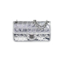 Authentic Pre Owned Chanel Ice Cube Flap Bag (PSS-491-00003) - Thumbnail 0