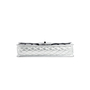 Authentic Pre Owned Chanel Ice Cube Flap Bag (PSS-491-00003) - Thumbnail 3