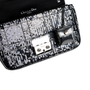 Authentic Pre Owned Christian Dior Sequin Cannage Miss Dior Bag (PSS-491-00006) - Thumbnail 4