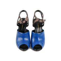 Juliette Wedge Sandals