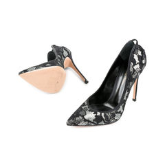 Gianvito rossi laced pumps 2?1523933671