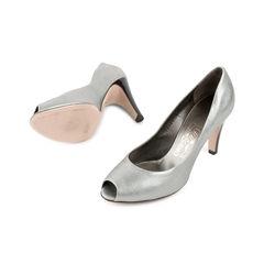 Salvatore ferragamo nafusa peep toe heels 2?1523933980