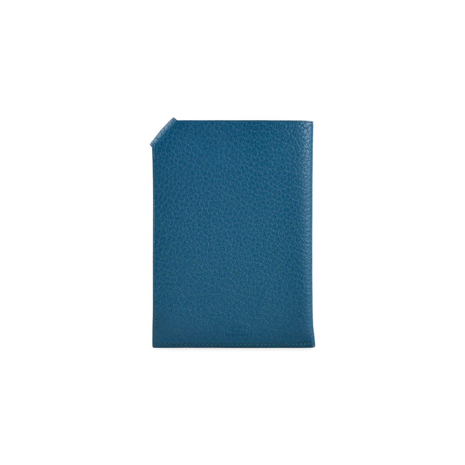 8b384787eb ... Authentic Second Hand Hermès Tarmac Passport Holder (PSS-200-01362) -  Thumbnail ...