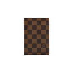Damier Passport Cover