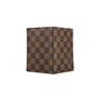 Authentic Pre Owned Louis Vuitton Damier Passport Cover (PSS-200-01365) - Thumbnail 4