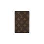 Authentic Pre Owned Louis Vuitton Monogram Passport Cover (PSS-200-01366) - Thumbnail 0