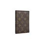 Authentic Pre Owned Louis Vuitton Monogram Passport Cover (PSS-200-01366) - Thumbnail 2