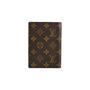 Authentic Pre Owned Louis Vuitton Monogram Passport Cover (PSS-200-01366) - Thumbnail 3