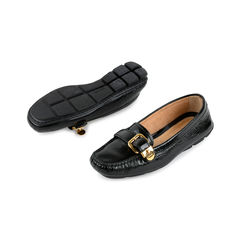 Prada patent loafers 2?1524038056