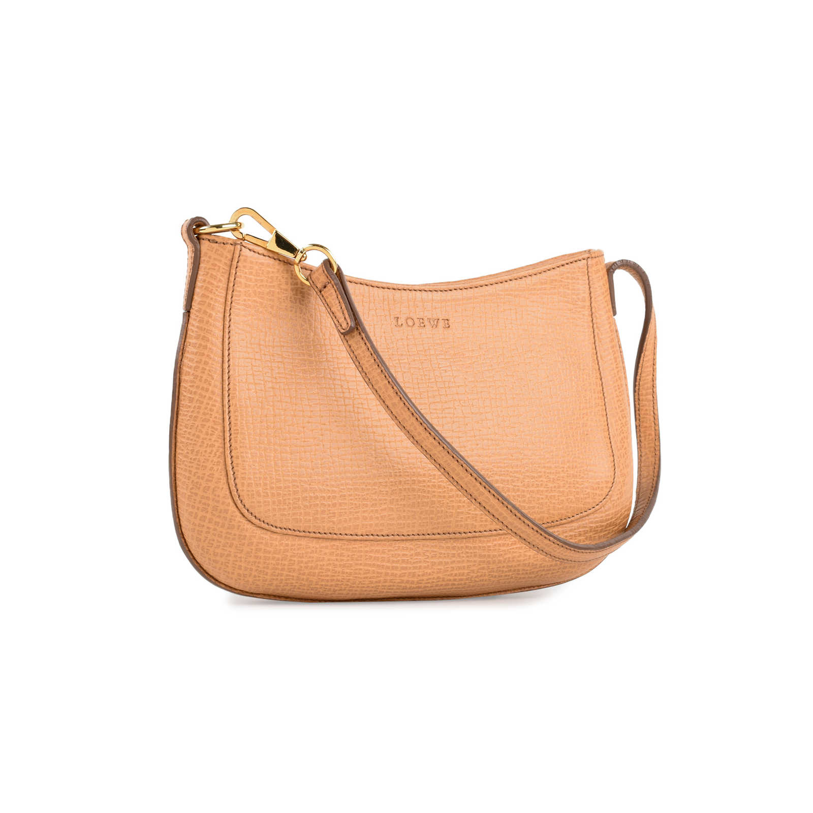 6a6009c1c9 ... Authentic Second Hand Loewe Mini Shoulder Bag (PSS-440-00006) -  Thumbnail ...
