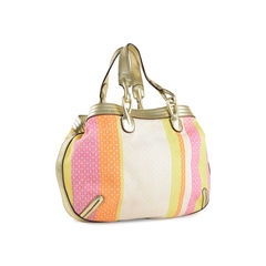 Loewe mojito monogram striped shoulder bag 2?1524038175