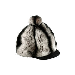 Fur daisy first grade riding cap 2?1524115097
