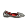 Authentic Second Hand Roger Vivier Ballerine Rallye Flats (PSS-433-00002) - Thumbnail 4