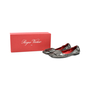 Authentic Second Hand Roger Vivier Ballerine Rallye Flats (PSS-433-00002) - Thumbnail 6
