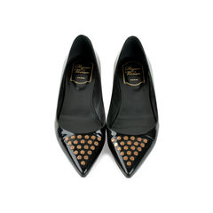 Patent Pointed Flats