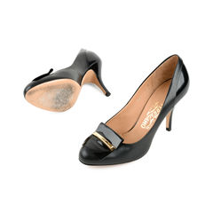 Salvatore ferragamo terrie pumps 2?1524118464