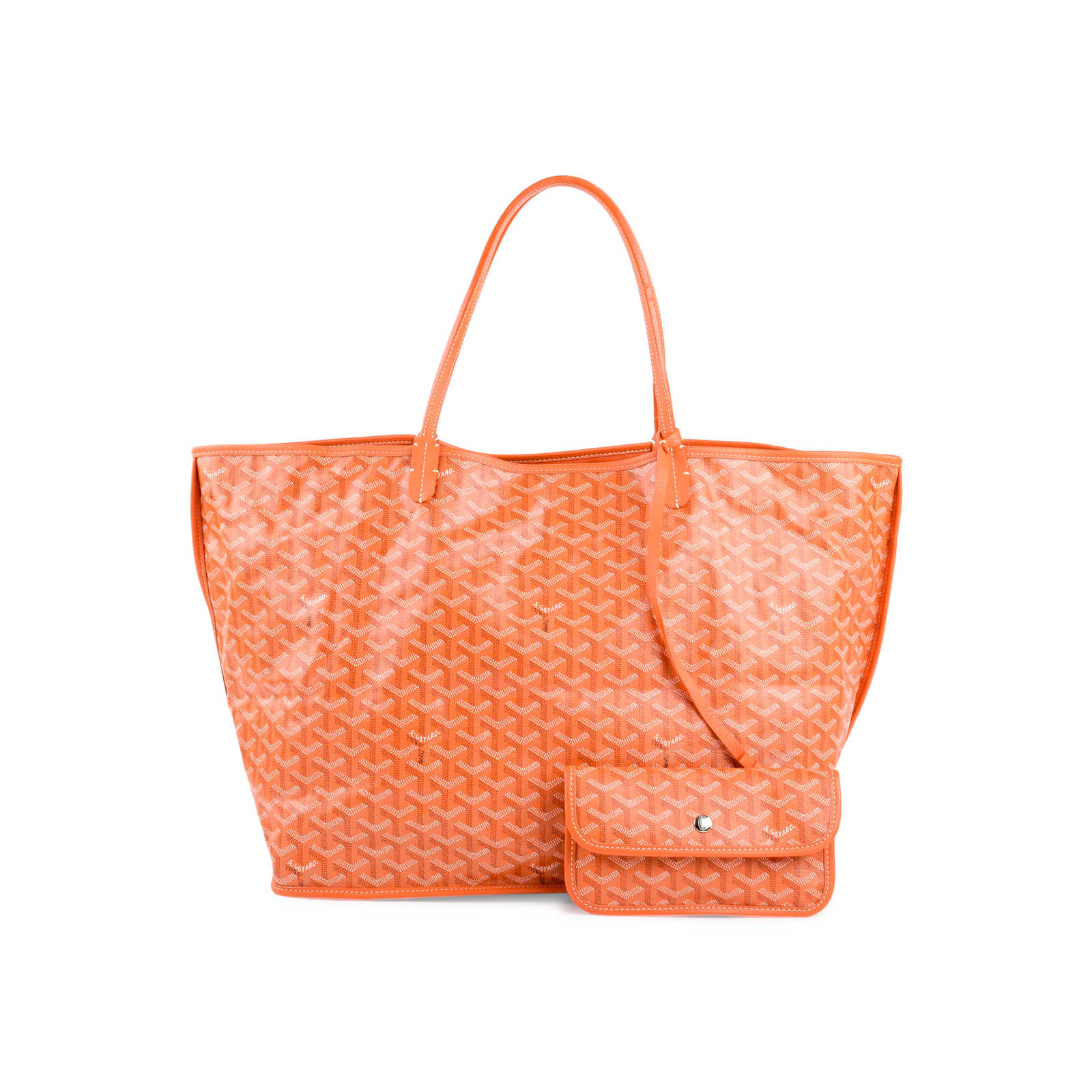 871e2853126a Authentic Second Hand Goyard Anjou GM Tote Bag (PSS-470-00007) ...