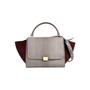 Authentic Second Hand Céline Trapeze Python Bag (PSS-470-00038) - Thumbnail 0