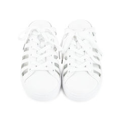 Karlota Cut-Out Sneakers