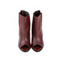 Authentic Second Hand CK Calvin Klein Open-Toe Booties (PSS-479-00002) - Thumbnail 0