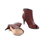 Authentic Second Hand CK Calvin Klein Open-Toe Booties (PSS-479-00002) - Thumbnail 5