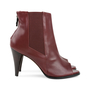 Authentic Second Hand CK Calvin Klein Open-Toe Booties (PSS-479-00002) - Thumbnail 1
