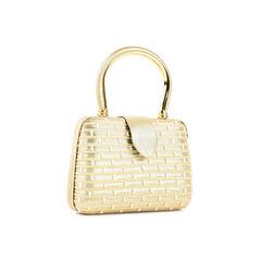Unbranded pearl embellished crossbody bag 2?1524473350