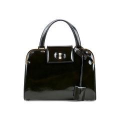 Uptown Satchel Bag
