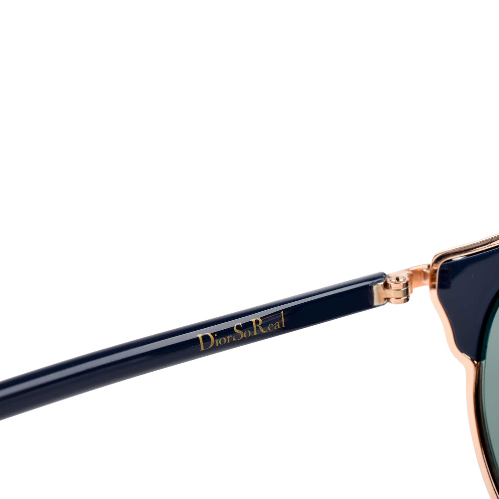 1333a06135b6 ... Authentic Second Hand Christian Dior So Real Sunglasses (PSS-070-00003)  -