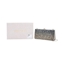 Authentic Pre Owned Jimmy Choo Celeste Glitter Clutch (PSS-070-00004) - Thumbnail 8
