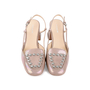 Authentic Second Hand Coach Stud Sling Flats (PSS-156-00056) - Thumbnail 0