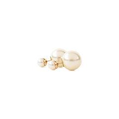 Tribales Pearl Earrings