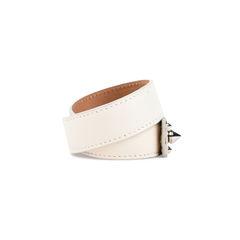 Fendi leather wrap bracelet 2?1524727208