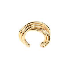 Gold Construction Bracelet