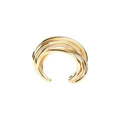 Saint laurent gold construction bracelet 2?1524727250