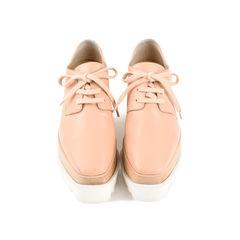 Elyse Sneaker Wedges
