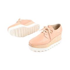 Stella mccartney sneaker wedges 2?1525059592