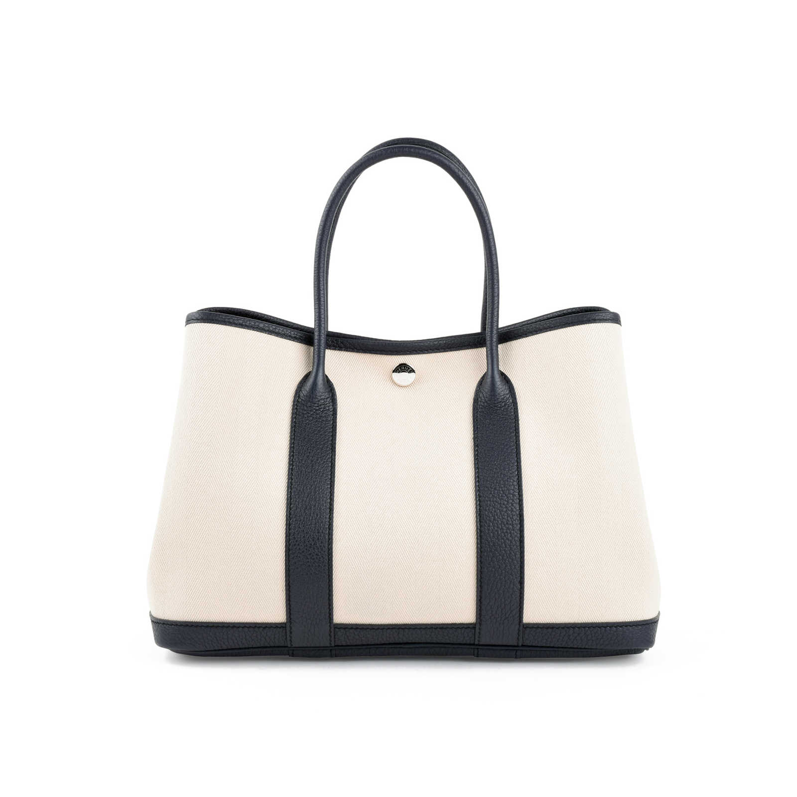 Authentic Second Hand Hermes Garden Party 30 Bag Pss 291 00014