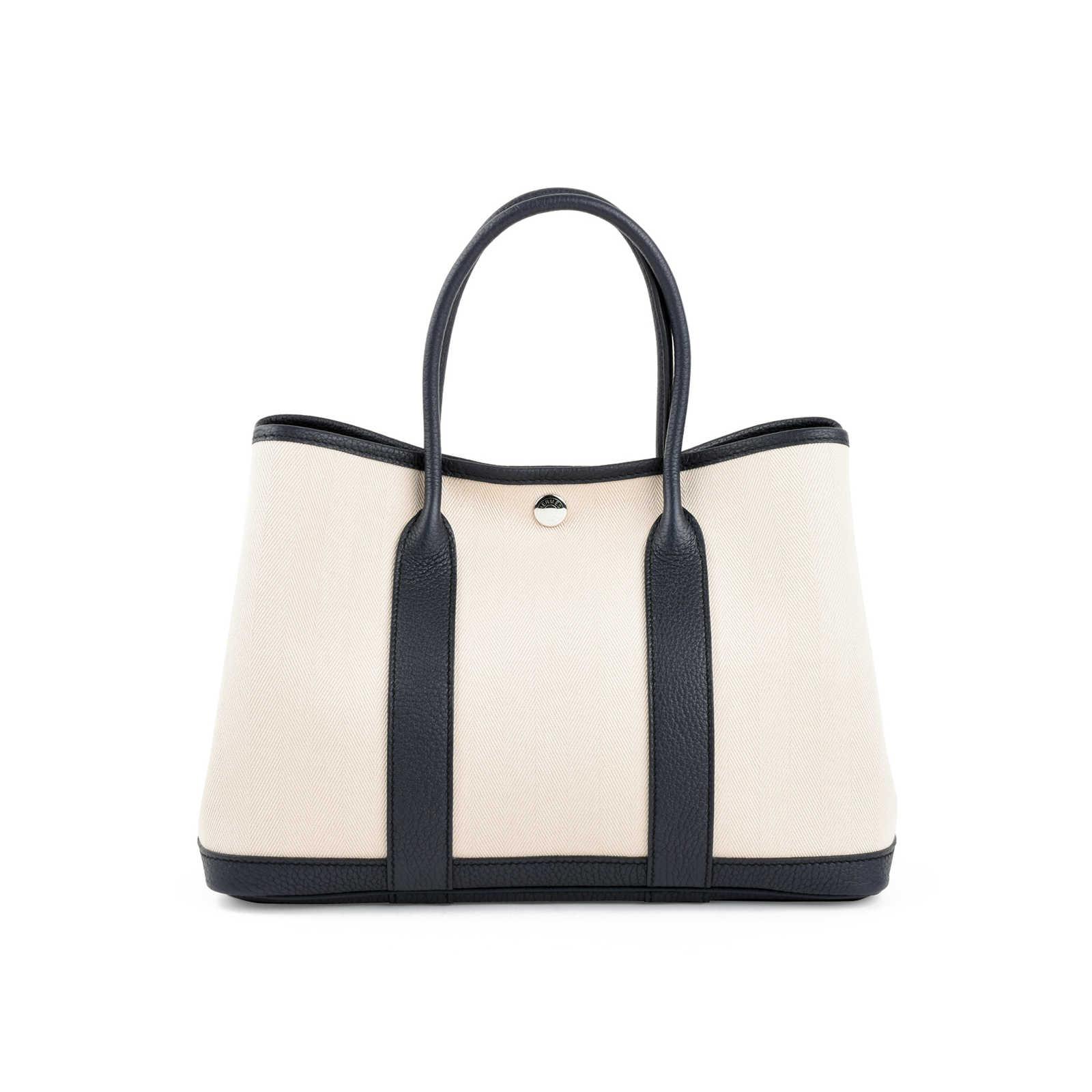 ... Authentic Second Hand Hermès Garden Party 30 Bag (PSS-291-00014) ... 32b9f73929b2a