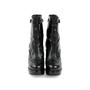 Authentic Second Hand Bottega Veneta Platform Boots (PSS-379-00003) - Thumbnail 0
